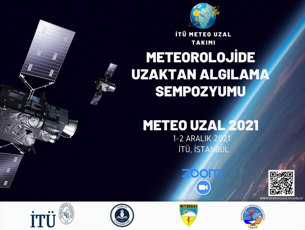 International Smyposium on Remote Sensing in Meteorology - Meteo Irs 2021