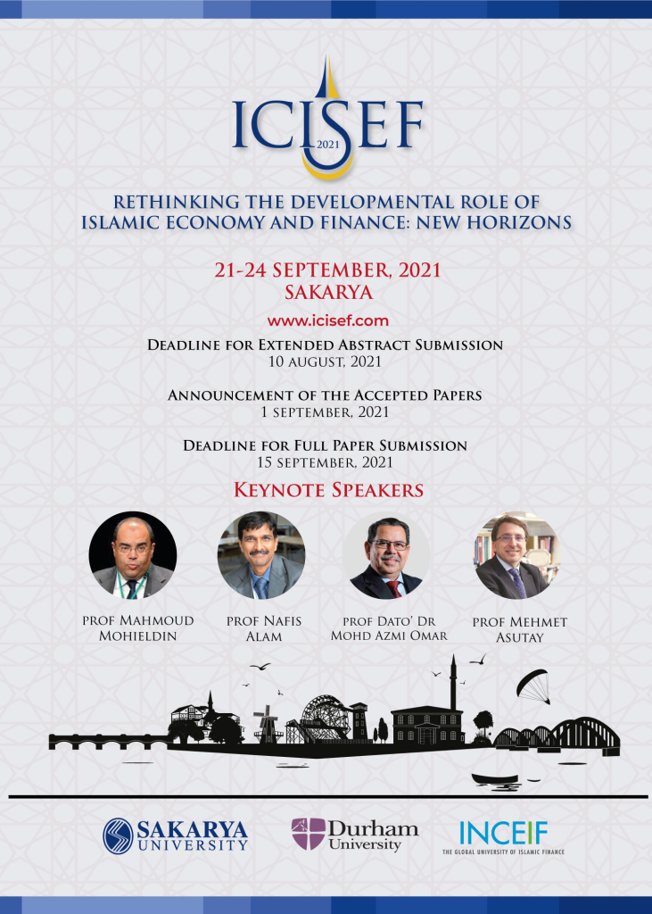 Uluslararası İslam Ekonomisi ve Finansı Kongresi (ICISEF)
