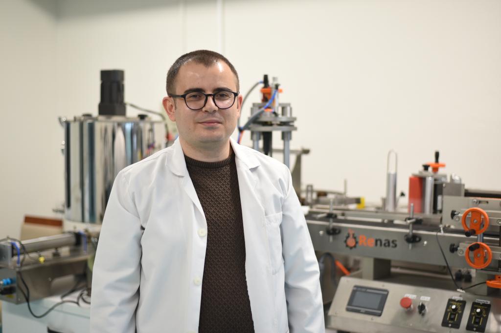 Polimer Teknolojisi Programı Önemli İş İmkanları Sunuyor